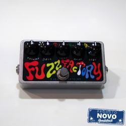 Quantik Fuzz Factory Clone