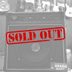 Torque T50B Bass Amplifier *USADO*