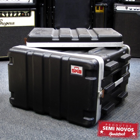 SKB Case 6U Rack