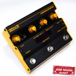 Mark Bass Super Synth Pedal