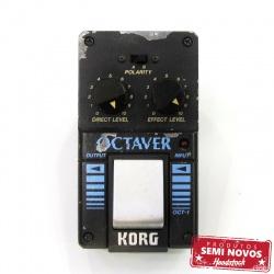 Korg OCT-1 Octaver Pedal