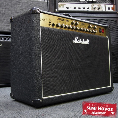 Marshall JCM2000 TSL602 - Combo 60W