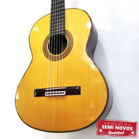 Melchor Rodriguez - Guitarra Concierto 1A Opera 2001 - Guitarra Clássica
