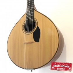 Artimúsica 70073 Guitarra Portuguesa Coimbra