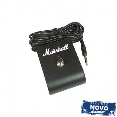 Marshall Footswitch PEDL-0001