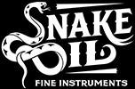 Snake Oil Fine Instruments